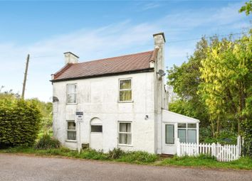Thumbnail 4 bed detached house for sale in The Cottages, Hawes Lane, London