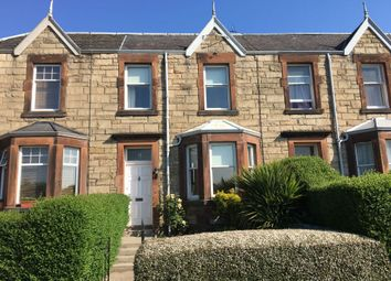 Thumbnail 3 bed property for sale in 19 Meadowhouse Road, Edinburgh