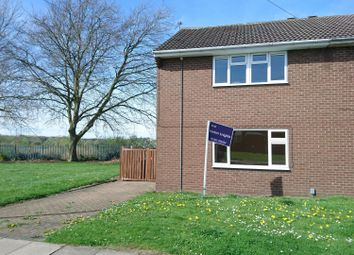 Thumbnail 3 bed semi-detached house for sale in Old Hexthorpe, Balby, Doncaster