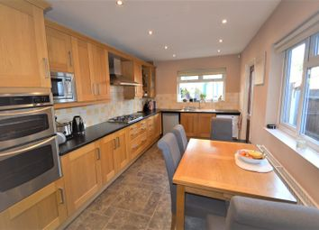 Thumbnail 2 bed property to rent in Priory Road, Loughton