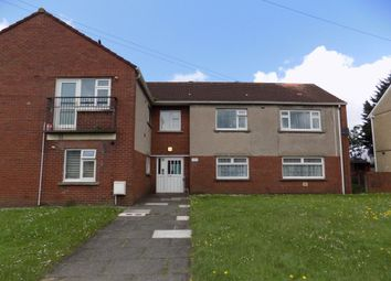 Thumbnail 2 bedroom flat to rent in Southdown View, Sandfields