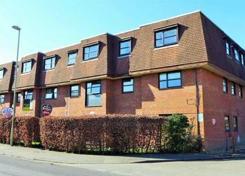 Thumbnail 1 bedroom flat to rent in Albert Street, Fleet