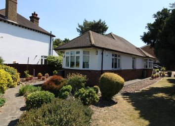 Priory Avenue, Petts Wood BR5. 3 bed detached bungalow for sale