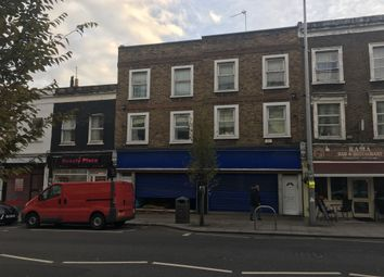 Commercial property to let in High Street, London W3