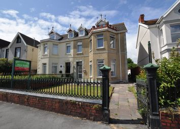 10 bed lodge for sale in Southmead Guest House, 72 Queen Victoria Road, Llanelli SA15
