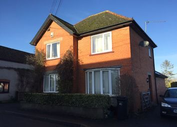 Thumbnail 3 bed maisonette to rent in Shapwick Road, Westhay