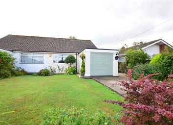 Thumbnail 3 bed bungalow for sale in Swan Green, Sellindge, Kent