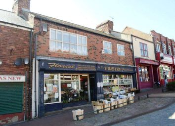 Thumbnail Retail premises for sale in Woods Terrace, Murton, Seaham