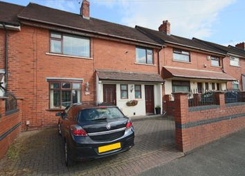 Thumbnail 3 bed terraced house for sale in Lambert Road, Ribbleton, Preston