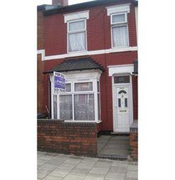 Thumbnail 3 bedroom terraced house for sale in Floyer Road, Small Heath, Birmingham