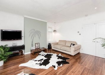 Thumbnail 3 bedroom flat to rent in Arlington Gardens, Chiswick