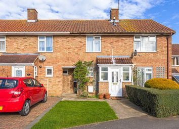 3 bed semi-detached house for sale in Bicester, Oxfordshire OX26