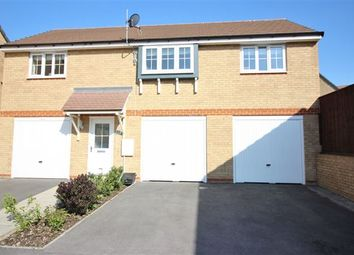 Thumbnail 1 bedroom flat for sale in Brownlee Close, Brinsworth, Rotherham