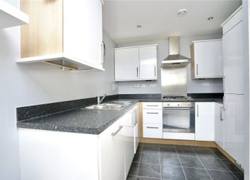 Thumbnail 2 bedroom flat for sale in Stone Hill, St. Neots, Cambridgeshire