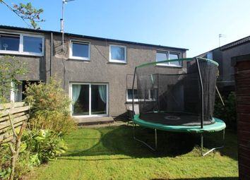 3 bed semi-detached house for sale in Hazel Road, Abronhill, Cumbernauld, North Lanarkshire G67