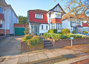 Thumbnail 4 bed property for sale in Foscote Road, London