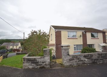 Thumbnail 2 bed semi-detached house to rent in Jones Terrace, Glanamman, Ammanford