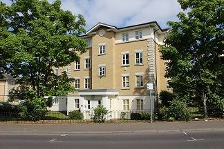 Thumbnail 2 bedroom flat to rent in Monkwood Close, Romford