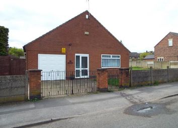 Thumbnail 3 bed bungalow for sale in Nuncargate Road, Kirkby In Ashfield, Nottingham, Nottinghamshire