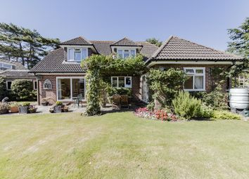 Thumbnail 4 bed detached house for sale in The Poplars, Ferring, Worthing