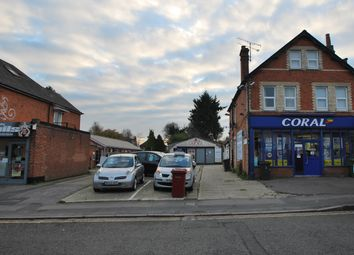 Thumbnail Parking/garage to rent in Norcot Road, Tilehurst