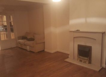 Thumbnail 2 bed terraced house to rent in Gorseway, Rush Green, Romford