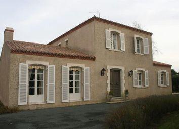 Thumbnail 4 bed property for sale in Bouin, Pays-De-La-Loire, 85230, France