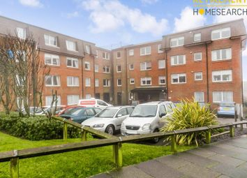 Thumbnail 1 bed flat for sale in Homeridge House, Saltdean