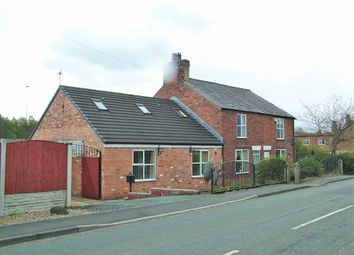 Thumbnail 6 bed detached house for sale in Mold Road, Ewloe Green, Ewloe