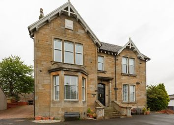 Thumbnail 4 bed flat for sale in 132A, West Main Street, Uphall