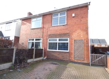 Thumbnail 3 bedroom property to rent in Glass House Hill, Codnor, Ripley