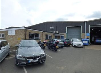 Thumbnail Light industrial for sale in Unit B, Broad Lane, Cottenham, Cambridge