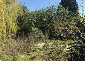 Thumbnail Land for sale in Station Road, Harrow