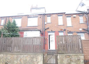 Thumbnail 2 bed terraced house for sale in Nancroft Terrace, Armley