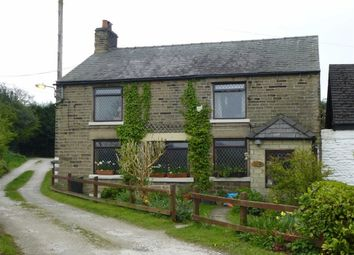 Thumbnail 3 bedroom property for sale in Gamesley Fold, Higher Gamesley, Glossop