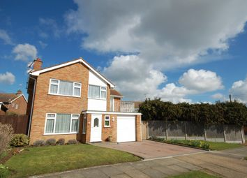 4 bed detached house for sale in Lambs Walk, Seasalter, Whitstable CT5