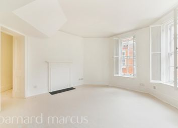 Thumbnail 2 bed flat to rent in Broad Court, London