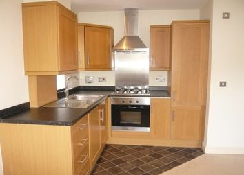 Thumbnail 2 bed property to rent in Ravenswood Gardens, Stonydelph Lane, Wilnecote, Tamworth