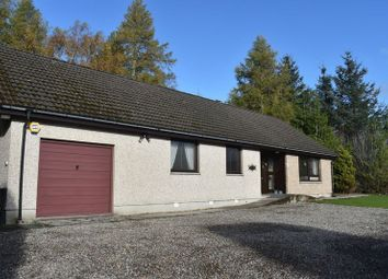Thumbnail 4 bed detached bungalow to rent in Lochmhor Cottages, Gorthleck, Inverness