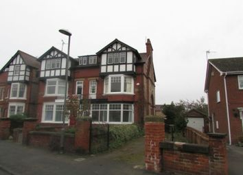 Thumbnail 6 bed semi-detached house to rent in Langton Road, Norton, Malton