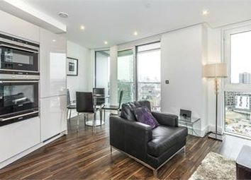 Thumbnail 1 bed flat for sale in Altitude Point, 71 Alie St, London