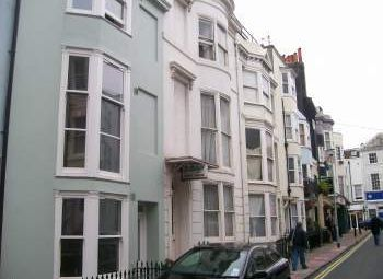 Thumbnail Studio to rent in Broad Street, Brighton