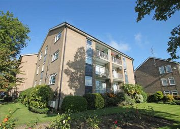 Thumbnail 3 bed flat for sale in Pemberley Avenue, Bedford