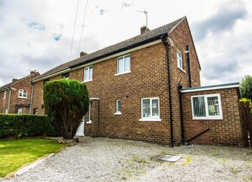 Thumbnail 5 bed semi-detached house to rent in Parker Crescent, Ormskirk