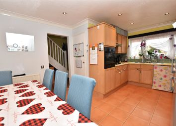 Thumbnail 3 bed terraced house for sale in Wellington Close, Chelmsford, Essex
