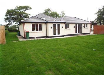 Thumbnail 4 bed bungalow for sale in Whittingham Road, Longridge, Preston, Lancashire