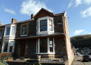 Thumbnail 4 bed end terrace house for sale in 11 York Place, Taibach, Port Talbot