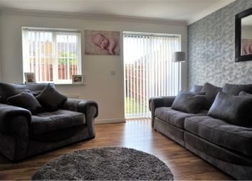 Thumbnail 2 bed terraced house for sale in Watling Street, Dartford