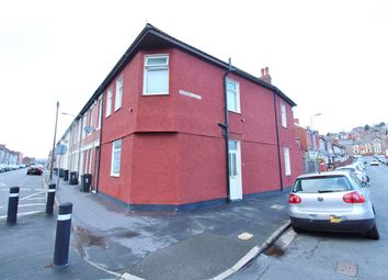 Thumbnail 3 bedroom end terrace house for sale in Conway Road, Newport