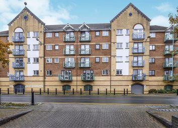 Thumbnail 1 bed flat to rent in Catrin House, Trawler Road, Maritime Quarter